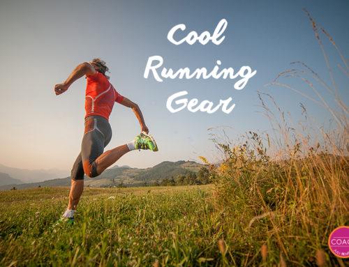 Juli's Favorite Running Gear